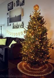 Reindeer Head Christmas Tree Decorations by Deer Head Holiday Banner Featuring Santa U0027s Reindeer U2014 The