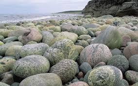 up of large rocks on seaside free desktop backgrounds