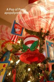 my dr seuss tree a pop of pretty canadian home