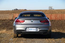 matte grey bmw review 2016 bmw 650i xdrive gran coupe canadian auto review