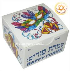 purim box each