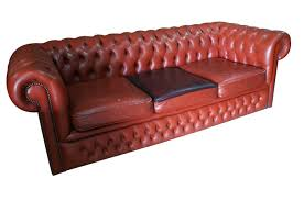 chesterfield canapé chesterfield