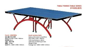Table Tennis Dimensions Table Tennis Table Dimensions Table Tennis Dimensions Table Tennis