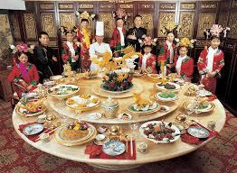 chinois à la cuisine cuisine chinoise les plats préférés des chinois chine informations