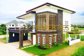 house model images marina single detached house model filo properties affordable