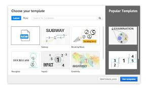 how create your own prezi template prezibase