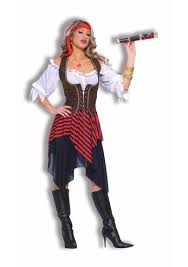 Thor Halloween Costumes Sweet Buccaneer Women Pirate Costume 26 99 Costume Land
