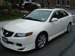 nissan acura 2004 2004 acura tsx specs and photos strongauto