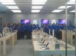 Apple Store Paris Apple Store Carré Sénart On N U0027est Pas à Paris Et Pourtant C U0027est