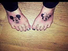 feet tattoos askideas com