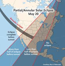 Grand Canyon On A Map Nasa To Watch Solar Eclipse From Grand Canyon Sunday Physics4me