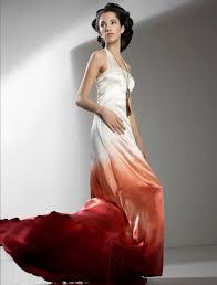 alternative wedding dresses alternative colourful wedding dresses from chrissy wai ching