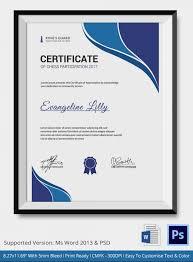 chess certificates 7 word psd format download free u0026 premium