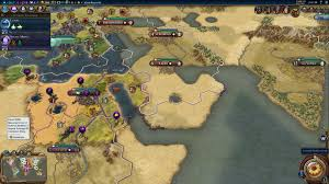 Middle East Map Games by New Civ 6 World Map Screenshots Album On Imgur