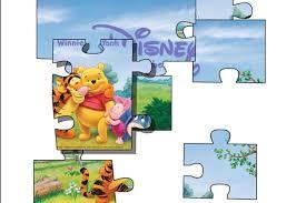 disney winnie pooh puzzle game winnie pooh games games
