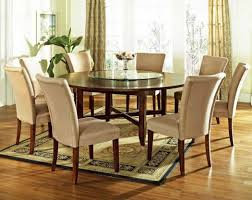 Large Round Dining Room Tables Home Design 89 Outstanding Round Dining Table For 10s