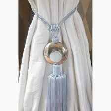 Hanging Curtain Tie Backs 86 Best Curtain Tie Back Ideas Images On Pinterest Curtains