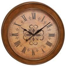 wooden case large wall clocks u2014 steveb interior decorate large
