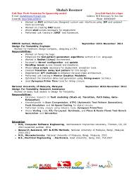 Developer Resume Examples by Download Full Stack Developer Resume Haadyaooverbayresort Com