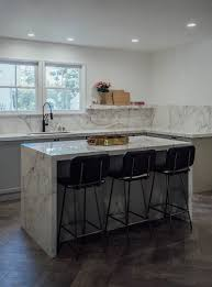 new house kitchen reveal song of style