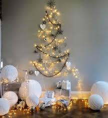 enamour beaufitul alternative tree lights treedecorating lighted