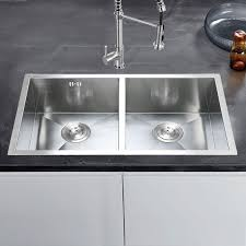 30 commercial stainless steel kitchen sink bowl undermount