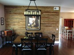 dining room wall ideas stunning accent wall ideas for dining room 15 for your dining room