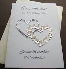 Designs Of Greeting Cards Handmade Silver Glitter Wedding Invitations Handmade Invitations Cards