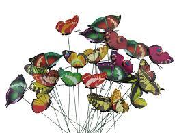 amazon com cjeslna set of 24 garden yard planter colorful