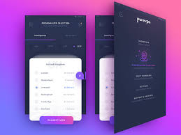 design trends in 2017 10 app design trends for 2018 which will you follow