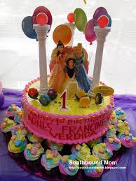 goldilocks character birthday cake image inspiration cake