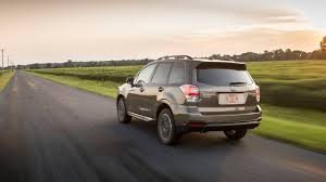 subaru green 2017 2017 subaru forester pricing for sale edmunds