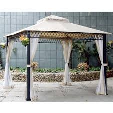 Replacement Pergola Canopy by Gazebo Replacement Canopy Gazebo U0026 Pergola Accessories Wayfair