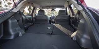 nissan juke luggage capacity 2017 nissan juke ti s awd review caradvice