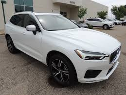 2018 Xc60 All New Volvo Inventory 2018 Volvo Xc60 For Sale Madison Wi