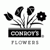 conroy flowers conroy s flowers brands of the world vector logos