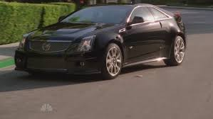 2007 cadillac cts coupe imcdb org 2011 cadillac cts v coupé in chuck 2007 2012