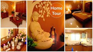 MY HOME TOUR हिंदी ठें Indian Home Decor