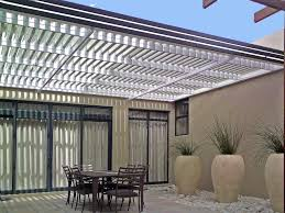 Awnings Durban Adjustable Aluminium Louvre Awnings Dan Neil Lifestyle Awning