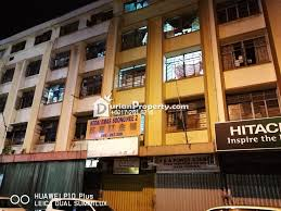 shop office for sale at kampung air kota kinabalu for rm