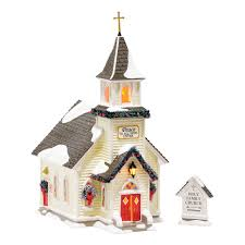 dept 56 halloween sale department 56 u2013 holy family church set of 2 wooden duck shoppe