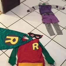 Starfire Costume Diy Teen Titans Go Halloween Costumes How I Made It And How We