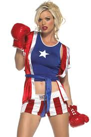 boxer costume knock out ch boxer costume boxing costume 3wishes