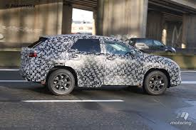 lexus 5 seater suv 2016 lexus rx will it be a 5 or 7 seater lets vote lexus