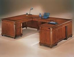 Desk U Shaped U Shaped Desks Executive U Shaped Desk