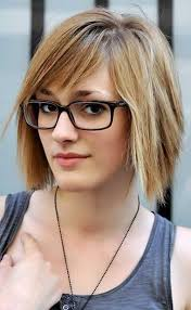 types of women s haircuts 20 best hairstyles for women with glasses hairstyles haircuts