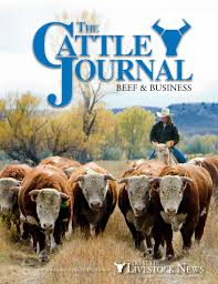 the cattle journal beef u0026 business 2017 by tri state livestock