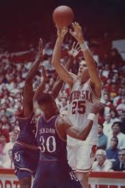 Basketball Coach Business Cards Nebraska Basketball Coach Tim Miles Likes New Look Team U0027s