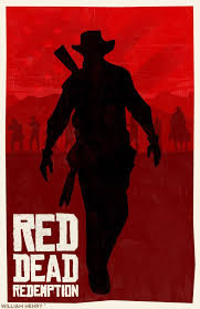 red dead redemption game wallpapers red dead redemption by william henry billpyle deviant art
