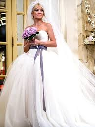 Vera Wang Wedding Most Gorgeous Vera Wang Wedding Gowns From The Movies Style
